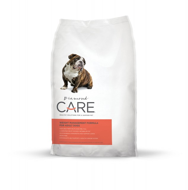 DIA CARE Weight Management Dog 3,63kg
