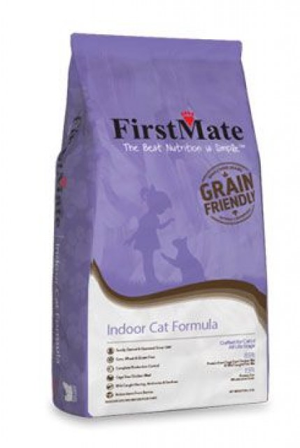 First Mate Cat Adult Indoor 2,3kg