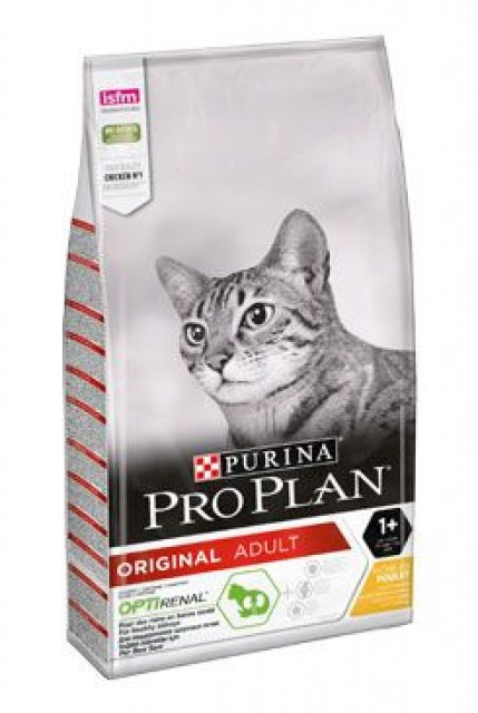 ProPlan Cat Adult Chicken 10kg