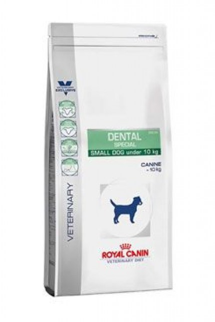 Royal Canin VD Canine Dental Small Dog 2kg