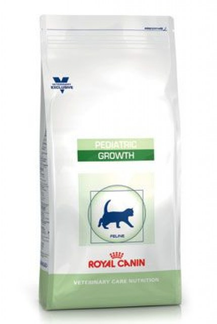 Royal Canin VC Feline Pediatric Growth 4kg