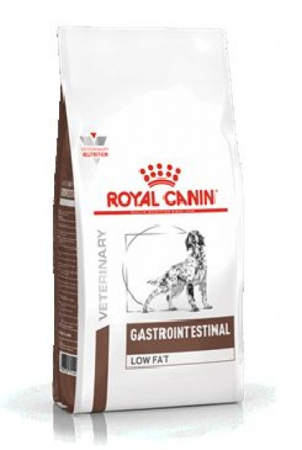 Royal Canin VD Canine Gastro Intest Low Fat  12kg