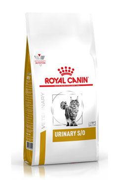 Royal Canin VD Feline Urinary S/O 3,5kg