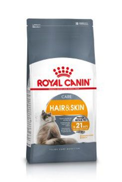 Royal Canin Feline Hair and Skin Care 400g
