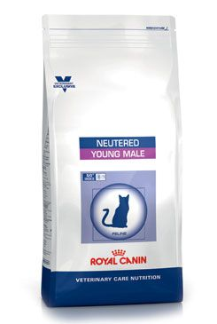 Royal Canin VC Feline Neutered Young Male S/O 1,5kg