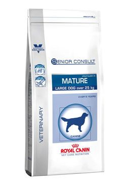Royal Canin VC Canine Senior Consult Mature Large 14kg
