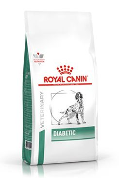 Royal Canin VD Canine Diabetic 1,5kg