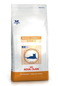 Royal Canin VC Feline Senior Consult Stage 2 3,5kg