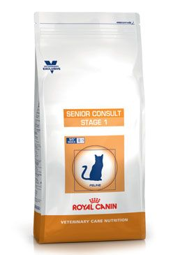 Royal Canin VC Feline Senior Cons Stage1 Balance 3,5kg