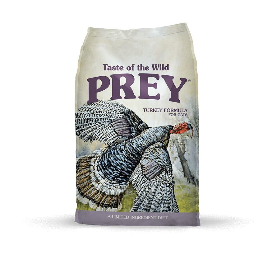 TOW PREY Turkey Cat 2,72 kg